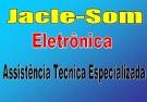 Eletrônica Jacle - Som - logo
