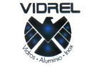 Vidrel - logo