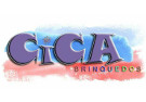 CICA Brinquedos - logo