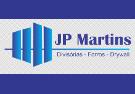 JP Martins  - logo