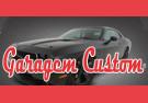 Garagem Custom - logo