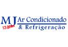 Mj Ar Condicionado - logo
